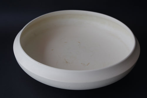 CROWN LYNN HAND POTTED FLOAT BOWL