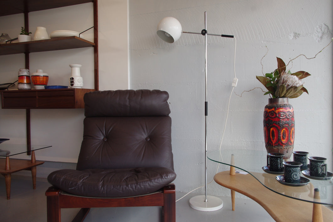 EYEBALL FLOOR LAMP