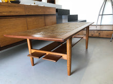J.W. BACKHOUSE COFFEE TABLE