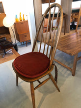 ERCOL DINING SUITE