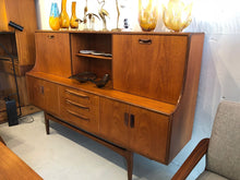 G-PLAN 'FRESCO RANGE' HIGHBOARD / SIDEBOARD