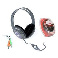 CASQUE STEREO