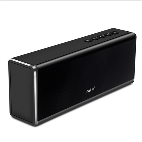 ENCEINTE BLUETOOTH 20W EXTRA BASS