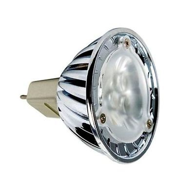 AMPOULE LED MR16 3W 3000K-LM/MR16/3/2