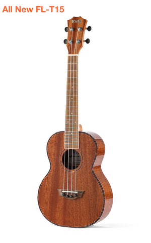 Small Hawaiian Guitar