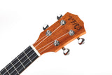 VTAB LM-Series Full Mahogany Concert Ukuleles with Gig-Bag