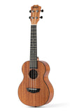 VTAB Full Mahogany Concert Ukuleles with Gig-Bag