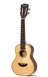 VTAB TS-Series Top Solid Spruce Ukuleles with Gig-Bag