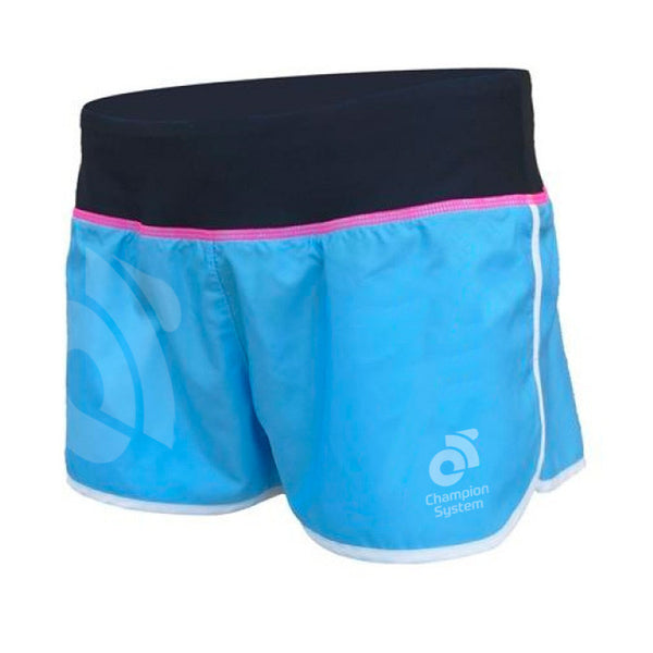 Donna Forte Run Shorts