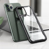 iPhone 11 Pro Max Super Anti Fall Luxury Transparent Case