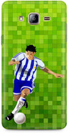 Soccer Designer Case For Samsung Galaxy On5