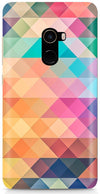 Abstract Triangles Designer Case For Xiaomi Mi Mix 2