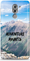 Adventure Awaits Designer Case For Huawei Honor 6X