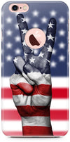 American Hand Mobile Cases for iPhone 6