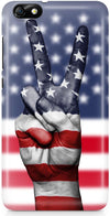 American Hand Mobile Cases for Huawei Honor 4X