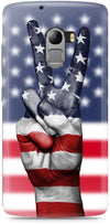 American Hand Mobile Covers for Lenovo Vibe K4 Note
