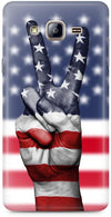 American Hand Designer Cases for Samsung Galaxy J3 2016