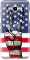 American Hand Designer Cases for Samsung Galaxy J5 2016