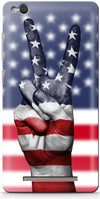 American Hand Designer Cases for Xiaomi Redmi 4A