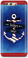 Anchor Away Designer Case For Huawei P10