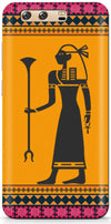 Ancient Egypt Designer Case For Huawei P10