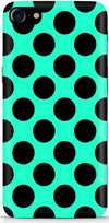 Aqua Dots Mobile Covers for iPhone 8