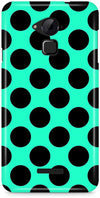 Aqua Dots Mobile Cases for Coolpad Note 3