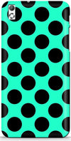 Aqua Dots Mobile Covers for HTC Desire 816