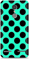 Aqua Dots Mobile Covers for Lenovo K6 Power