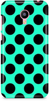 Aqua Dots Designer Cases for Meizu M2