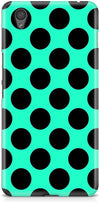 Aqua Dots Designer Cases for OnePlus X