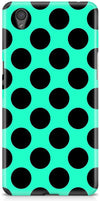 Aqua Dots Mobile Cases for Oppo A37