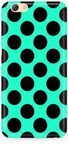 Aqua Dots Mobile Cases for Oppo F3 Plus