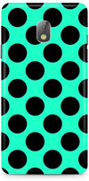 Aqua Dots Mobile Cases for Samsung Galaxy J5 2017