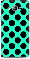 Aqua Dots Mobile Covers for Samsung Galaxy On5 Pro