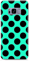 Aqua Dots Mobile Cases for Samsung Galaxy S8 Plus