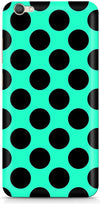 Aqua Dots Mobile Covers for Vivo V5