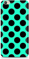 Aqua Dots Mobile Cases for Vivo Y55S