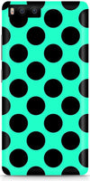 Aqua Dots Mobile Cases for Xiaomi Mi 6