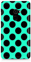 Aqua Dots Mobile Cases for Xiaomi Mi Mix 2
