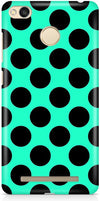 Aqua Dots Mobile Covers for Xiaomi Mi 5