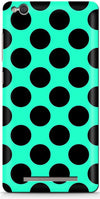 Aqua Dots Mobile Cases for Xiaomi Redmi 4A