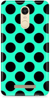 Aqua Dots Mobile Cases for Xiaomi Redmi Note 3