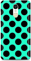 Aqua Dots Designer Cases for Xiaomi Redmi Note 4
