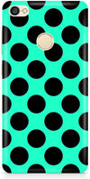 Aqua Dots Mobile Cases for Xiaomi Redmi Y1