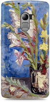Artistic Flowers Designer Case For Apple iPhone 6