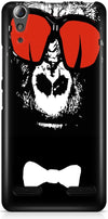 Attitude Monkey Mobile Cases for Lenovo A6000