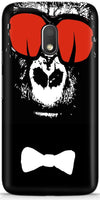 Attitude Monkey Mobile Covers for Motorola Moto G4 Play