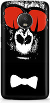 Attitude Monkey Designer Cases for Motorola Moto G5