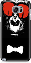 Attitude Monkey Mobile Cases for Samsung Galaxy Note 5